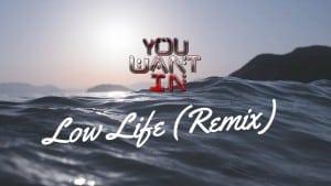 COTRYE – Low Life (Remix) | @GabrieJ | #YOUWANTIN