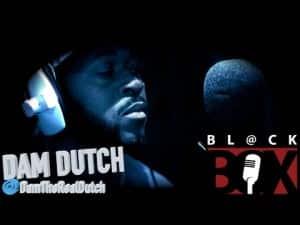 Dam Dutch   BL@CKBOX S8 Ep. 37/70