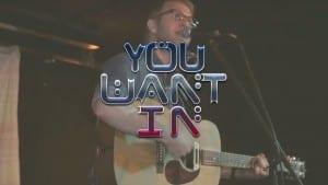 Daniel Abrahamsson (Live Performance)   @AbrahamWinter   #YOUWANTIN