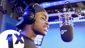 Dave freestyle for Semtex