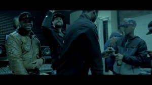 Don Tanch X Beluga Ice X Swizz Hookz – Doing Wrong [Studio Video] #TheMixTape