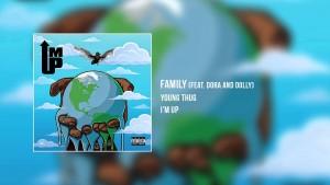 Family (Feat. Dora And Dolly)