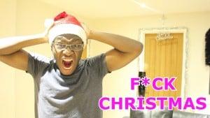 F*CK CHRISTMAS