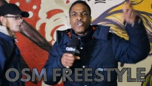 Fuse & Drastik – Freestyle | Video by @1OSMVision [ @Fuse_NBG1 @Drastiik_South ]