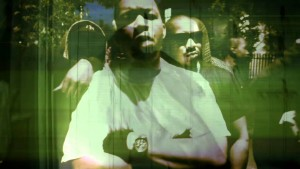 G MAN – GHOST TRAIN OFFICIAL VIDEO