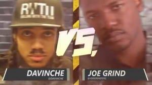 Games, Gadgets and Rhymes –  Ep.01 | Joe Grind vs. Davinche #GGR