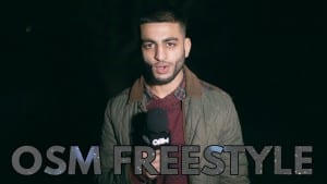 Grenayd – Freestyle | Video by @1OSMVision [ @iamgrenayd ]