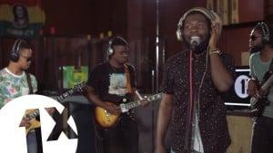 IbaMahr – Having Fun for 1Xtra in Jamaica 2016