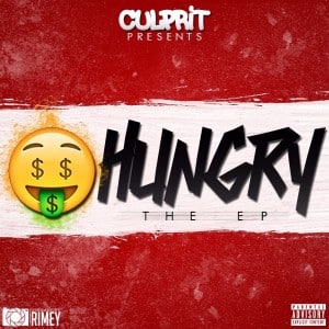 Culprit – Hungry the EP