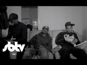 J.Littles | The System [Music Video]: SBTV