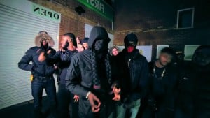 Jada [RTR] – The Art Of Getting Robbed (Music Video) (Luton) #GS @JadaRTR @itspressplayent