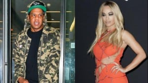 Jay Z's Roc Nation Countersues Rita Ora for $2.4 Mil Over Contract Breach