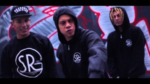 JDZmedia – SRG – Chevz , Trizz , DaraniChev – Flows & Shows [Music Video]