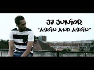 "JJ Junior – ""Again And Again"" (Official Music Video)"