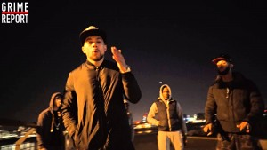 Kozzie – Walk Out The Game [Music Video] @OfficialKozzie