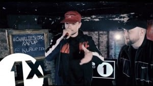 Kurupt FM drop their track 'A Dis One'