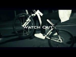 Ledzy X Ghostz – Watch out (Official Net Video)