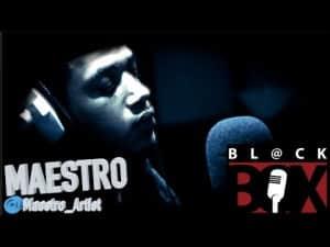Maestro | BL@CKBOX S8 Ep. 32/70