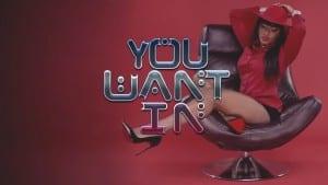 Melody Keys – Red Bottoms (Official Music Video) | @MelodyKeys1 | #YOUWANTIN