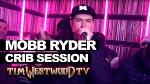 Mobb Ryder freestyle – Westwood Crib Session