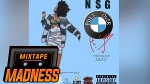 NSG ft. Sona – Pull Over #MadExclusive | Mixtape Madness