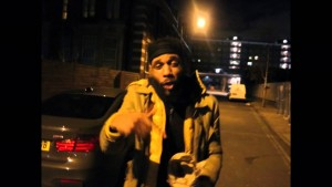 OraE KhaLiL – One Take Freestyle