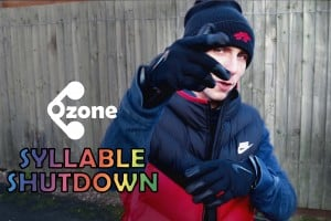 Ozone Media: AK [SYLLABLE SHUTDOWN]