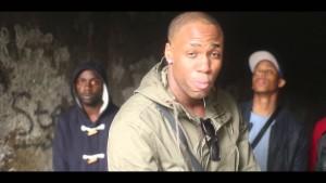 P110 – Jermaine Jones  – Rap freestyle [Net Video]