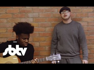 """Potter Payper x Anjelo Disons   """"Brighter Day"""" (Acoustic) – A64 [S10.EP7]: SBTV"""