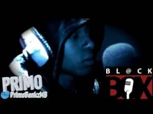Primo   BL@CKBOX S8 Ep. 36/70