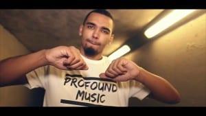 Profound – Way That I Flex ( Music Video ) @profound96 @itspressplayent