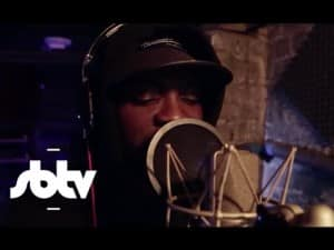 Rapman   Gold Digger: SBTV