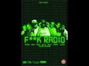 RISKY ROADZ PRESENTS F**K RADIO VOL 1 FULL DVD