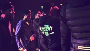 Section Boyz – Oi Remix @ London Show