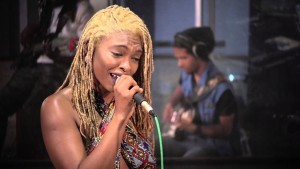 Shuga – Ebony for 1Xtra In Jamaica 2016