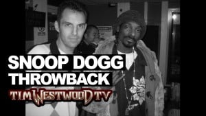 Snoop Dogg freestyle maddest eva 20 mins off the top! Unreleased 1996 Throwback – Westwood