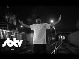 Snowy | Knots [Music Video]: SBTV
