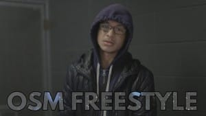 Squintz – Freestyle | Video by @1OSMVision [ @SquintzArtist ]