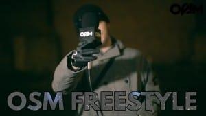 Stacks C – Freestyle Prod. by @ItsZephEllis | Video by @1OSMVision [ @StacksC ]