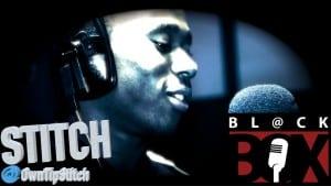 Stitch | BL@CKBOX S8 Ep. 6/70