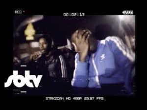 Streakz | Not That Guy [Music Video]: SBTV