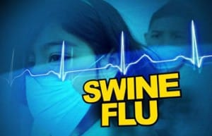 Leicester Hospital Wards Closed Due To Swine Flu Outbreak