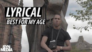 SynMedia – Lyrical – Best For My Age 2 [Net Video]