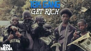 SynMedia – Ro$co, Haze & A'Fizzy – Get Rich [Net Video]