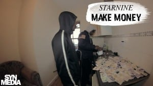 SynMedia – Star Nine – Make Money [Hood Video]