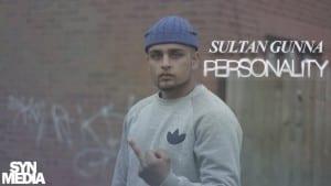 SynMedia – Sultan Gunna – Personality [Net Video]