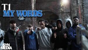 SynMedia – T1 – My Words [Net Video]