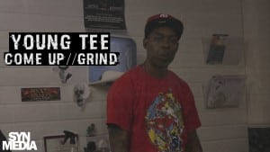 SynMedia – Young Tee – Come Up // Grind [Net Video]