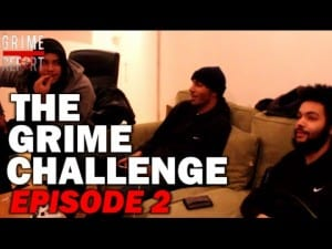 The Grime Challenge – Ep 2 : YGG & MTP (MC's Edition) Pt. 1