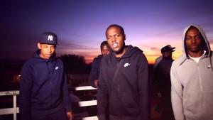 Twin E & Twin J – League Of Stars #3JAY (Music Video) @itspressplayent